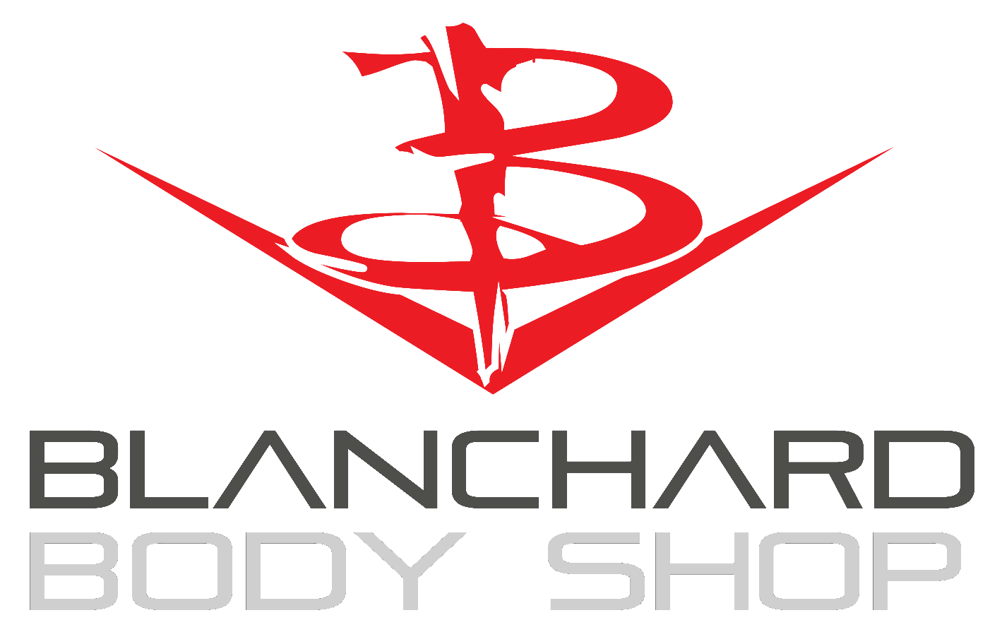Blanchard Body Shop